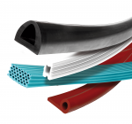 VAC EXTRUDED PROFILES