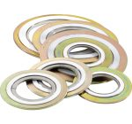 CUSTOMIZED SPIRAL WOUND GASKETS